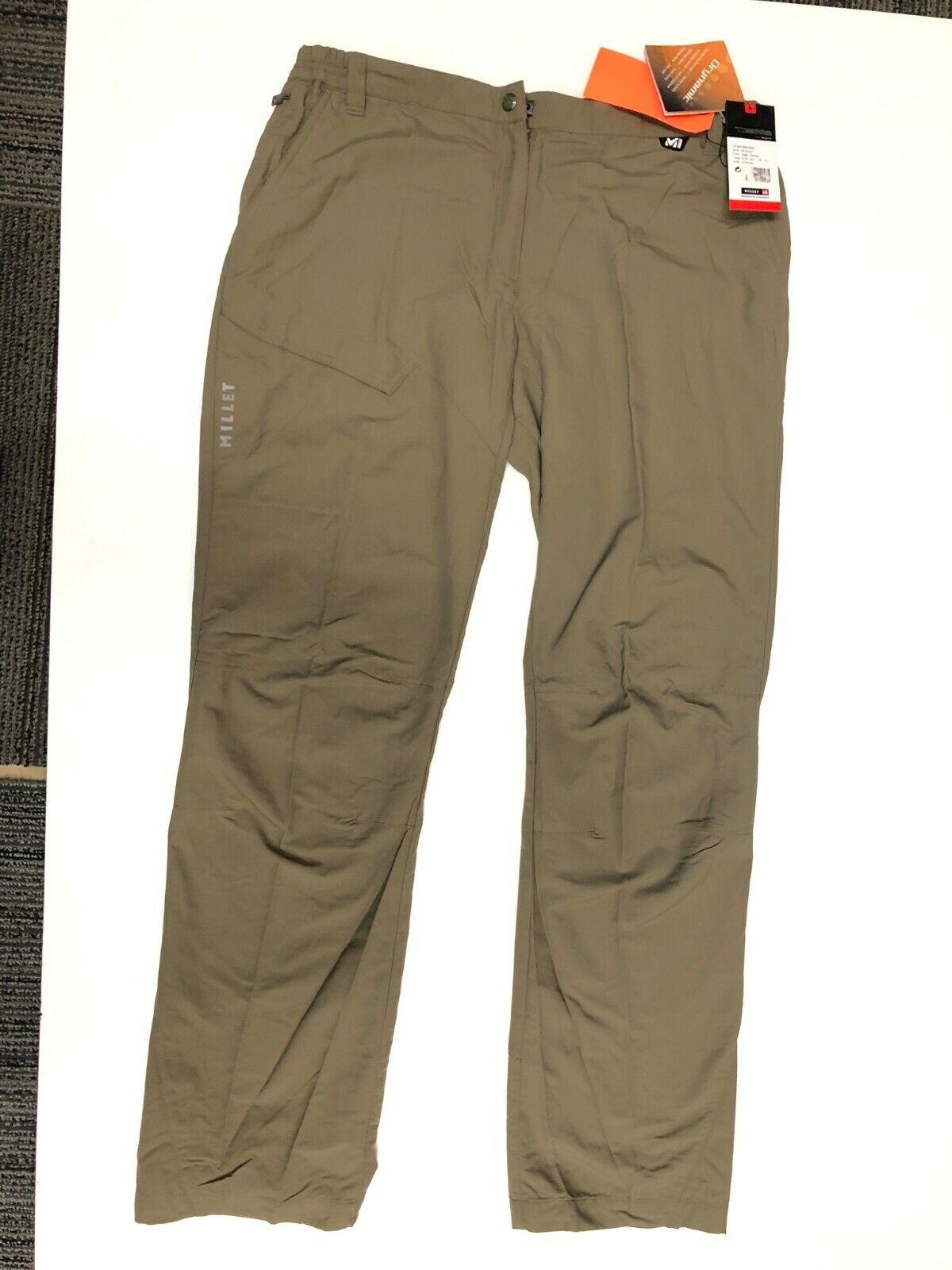 Millet LD Outside Pant - Womens Ski snowboard Pants terre Eur 44L US 12 Large