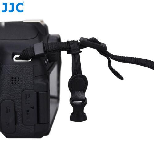 cm JJC 20*15*11 neopreno caso Negro Cámara Compacta Para Cámara Canon Nikon Fuji