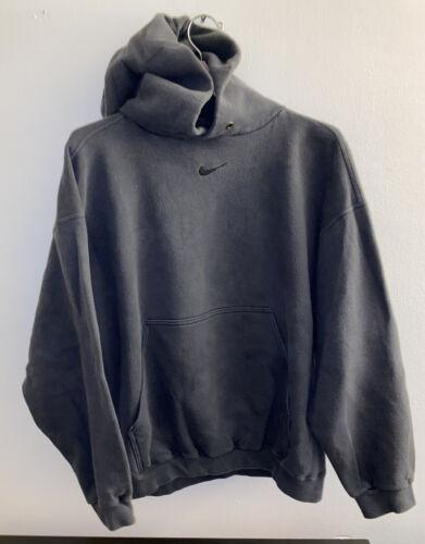 Vintage Nike Center Swoosh Hoodie And Sweatpants B