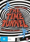 The Time Tunnel - Complete Series (DVD, 2014, 8-Disc Set)