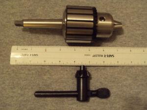 HEAVY DUTY 5//8 DRILL CHUCK UPGRADE FOR RYOBI DP121L DRILL PRESS