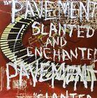 Pavement Slanted and Enchanted LP Vinyl 33rpm 2010