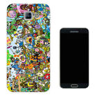 005 Adventure time Case Gel Cover For Samsung iphone ipod LG HTC