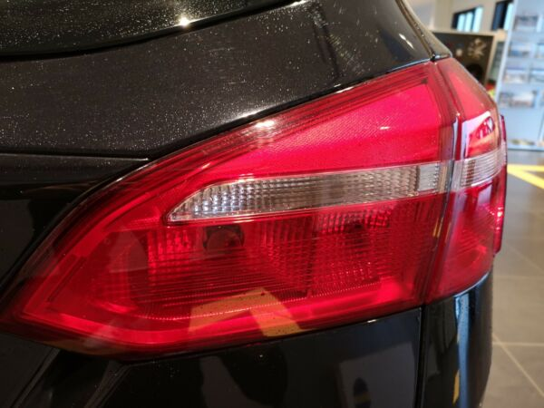 Ford Focus 2,0 TDCi 150 Business stc. aut. - billede 4