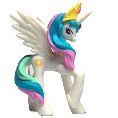 My Little Pony blind bag Princess Luna version 2