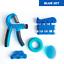 5Stk Premium Handtrainer-Set für optimales Unterarmtraining Fingertrainer