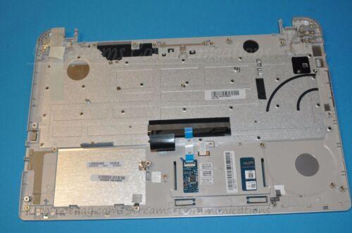 TOSHIBA Satellite S55-B Series Laptop Palmrest w// TouchPad Keyboard
