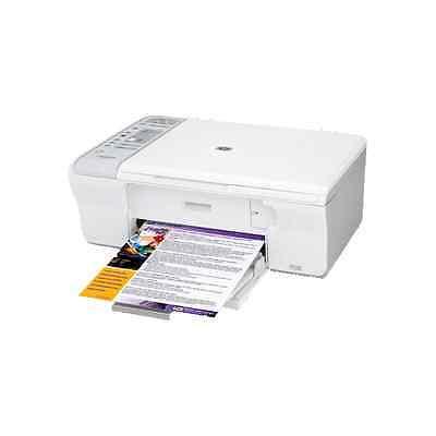 HP DESKJET F4272 / F4280 USB A4 Multifunktionsdrucker Tinte Drucker A4 CB661B