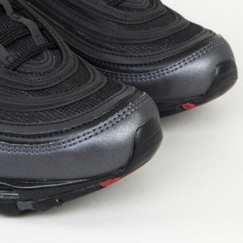 Nike AIR AIR AIR MAX 97 OG METALLIC HEMATITE ETERNAL QS sz 11.5 NEW RARE EURO RELEASE 84c5b7