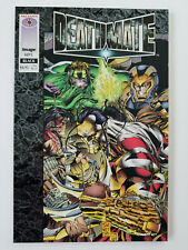 Deathmate Black Image//Valiant Sept 1993 NM First Fairchild//Gen13