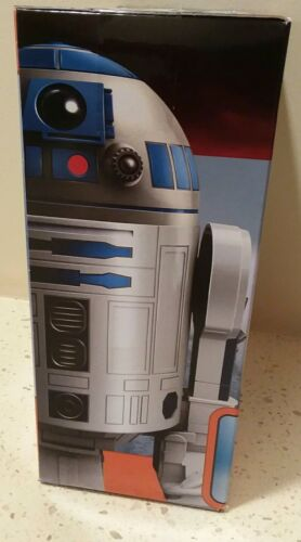 Details about  /Star Wars The Force Awakens Micro Machines R2-D2 R2 D2 Playset
