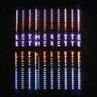 D&T [Single] by Letherette (Vinyl, Apr-2013, Ninja Tune (USA))