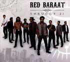 Shruggy Ji [Digipak] * by Red Baraat (CD, Jan-2013, Sinj Records)