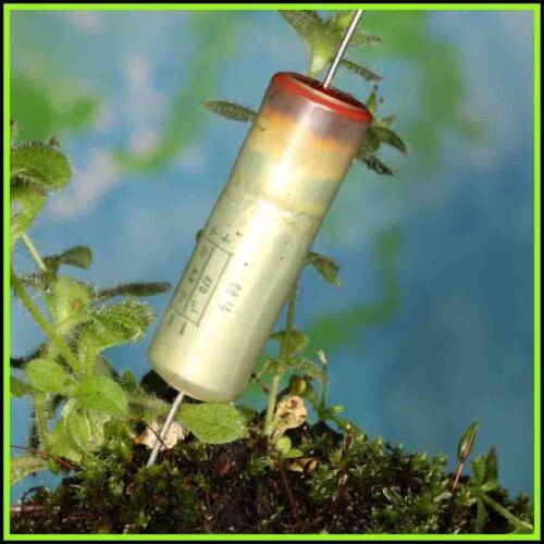 Condensateur chimique axial 470 MFµF 6,3 V haute fiabilité