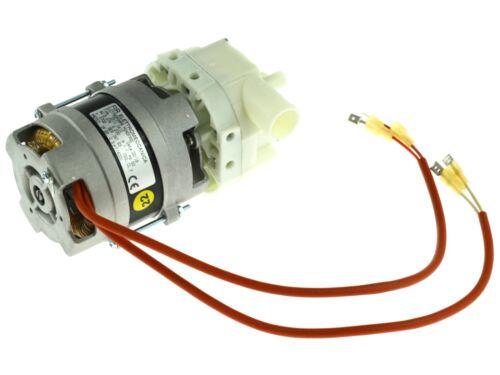 ELECTRIC PUMP FIR-2211 RINSE WASH WATER 230V 3122052 929167 12026901 100747
