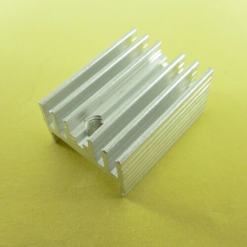 Heatsink with TO-220 22*15*10mm Cooler Aluminum Heat Sink Radiator