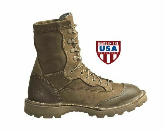 NEW Work Boots Cold weather Insulated Wellco E163 Military Spec SIZE 12.5-13.5