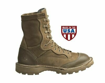 NEW Work Boots Cold weather Insulated Wellco E163 Military Spec SIZE 12.5 wide