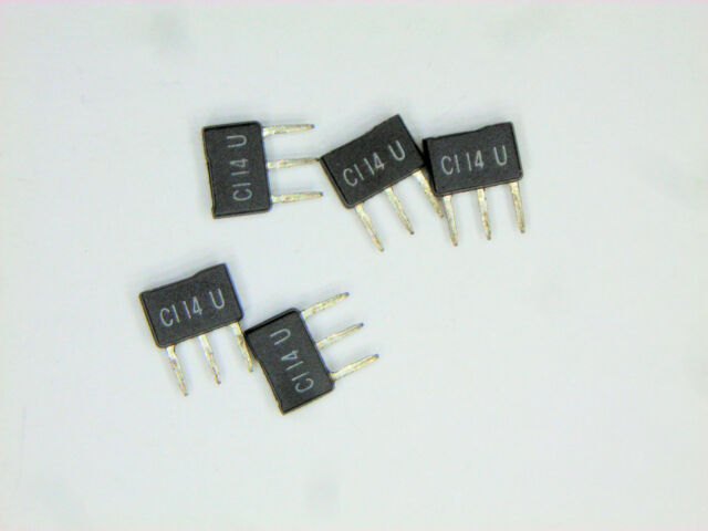 20x Elko 680µf//50v 105 ° C 12,5x30mm 680uf