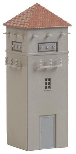 Faller h0 120261 h0 Trasformatore Casetta con tetto a punta #neu in OVP #