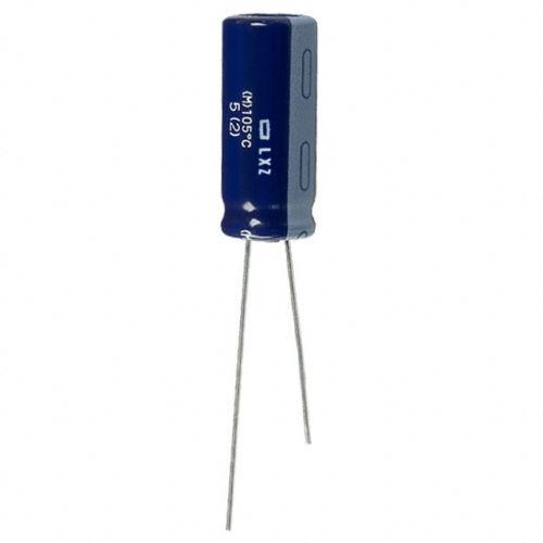 680uF 35V 105° Condensatore Elettrolitico mm 20x13