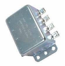 3H1454 RELAY FLASHER 8 WAY TERMINAL REPRODUCTION  MORRIS /MG/MGA 50/60S CARS
