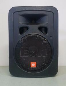 jbl eon10 g2 portable powered speaker for parts or repair ebay. Black Bedroom Furniture Sets. Home Design Ideas