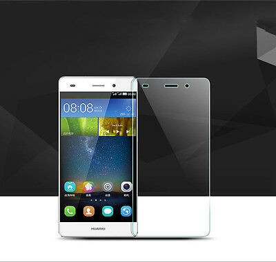 Explosion Proof Tempered Glass Film Screen Protector for Huawei phone P8/Lite