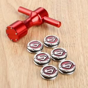 1-Set-of-Red-Golf-Wrench-amp-Weight-10g-15g-20g-for-Titleist-Scotty-Cameron-Putter