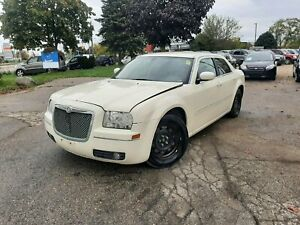 2007 Chrysler 300 **NO ACCIDENTS**