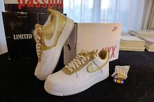 Nike Air Force 1 Low SP I/O YOTD NRG Size 9.5  (553281 110) Limited Edition