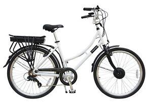 GRADO-B-Viking-Villager-36v-Bicicleta-Electrica-7-Velocidad-250w-5-MODOS