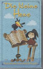 Die Kleine Hexe VHS Videokassette Gebraucht nach dem Buch von Otfried Preussler