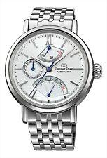 ORIENT WZ0101DE Mechanical ORIENTSTAR Retrograde Men's Watch Made in Japan