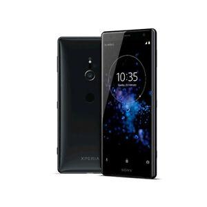 Sony Xperia XZ2 H8296 Dual 6GB/64GB Liquid Black Unlocked ship from EU Nuevo