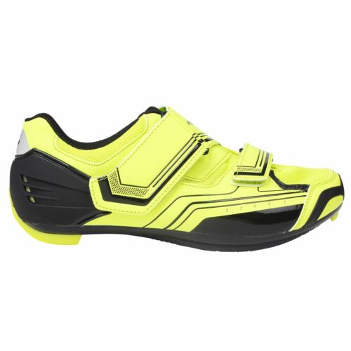 NEW Muddyfox Mens RBS100 Cycling Shoes Breathable Cycle Bike Sport SIZE 712