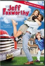 Brand New DVD The Jeff Foxworthy Show The Complete First Season Haley Joel Osmen