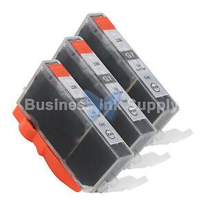 3-GREY-CLI-226-New-Compatible-Ink-Cartridge-for-Canon-CLI-226Gr-CLI-226-CLI226