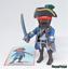 Playmobil-70069-The-Movie-Figuren-Figur-zum-auswahlen-Neu-und-ungeoffnet-Sealed miniatuur 25