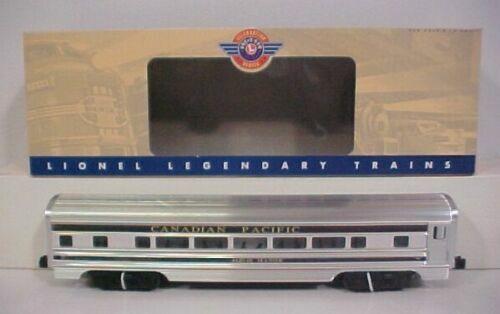 Lionel 39197 Canadian Pacific Stazione suoni passeggero Nuovo di zecca con scatola SIGILLATO IN ORIGINALE