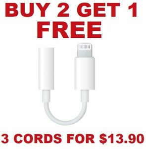 Apple-iPhone-Headphone-Adapter-Jack-Lightning-to-3-5mm-Cord-Dongle