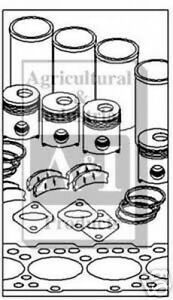 Allis-Chalmers-Complete-Engine-Kit-fits-D10-D12-D14-D15