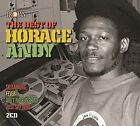 Best Of by Horace Andy (CD, May-2016, 2 Discs, Sanctuary (USA))