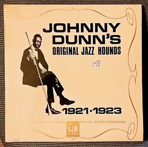 Johnny-Dunn-039-s-Original-Jazz-Hounds-1921-1923-VJM-VLP-11-England