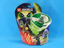 Lego 70743 Ninjago Airjitzu Morrow Flyer 46pcs New Sealed 2015