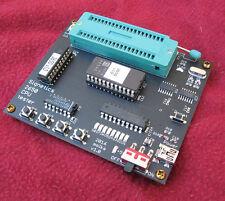Signetics 2650 CPU Test Board Philips MAB2650 SCN2650A