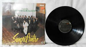 BANDA-HIJOS-DE-LA-NINA-LUZ-Lisandro-Meza-1989-RCA-Colombia-MINT