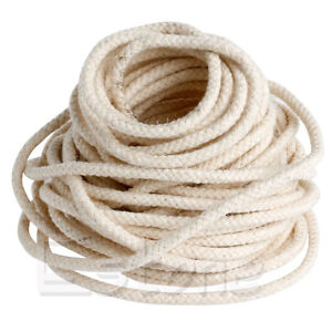 10M-33-ft-Braided-Cotton-Core-Candle-Making-Wick-For-Oil-Or-Kerosene-Lamps-4mm