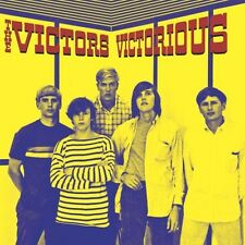 The Victors - Victorious [New CD]