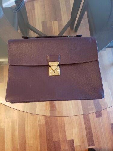 Louis Vuitton Briefcase Bag